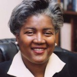 Donna Brazile to Serve as Interim DNC Chair