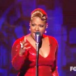 'Idol': Naima's Exit Interview; Fantasia's 'Collard Greens & Cornbread'