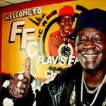 Is Flavor Flav's Fried Chicken Empire on its Last Drumstick, er, Leg?