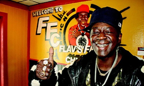 flavor flav fried chicken