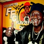 Report: Flavor Flav Circles Deal to Expand Chicken Franchise