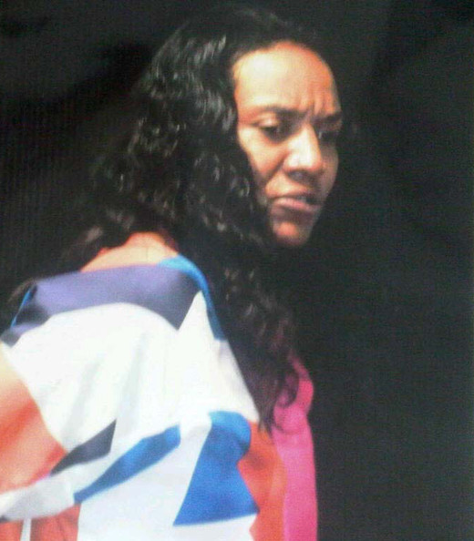 lebron james mom pictures. *LeBron James#39; mother has been