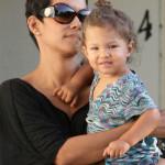 Berry, Aubry 'Still A Ways' From Reaching Custody Deal