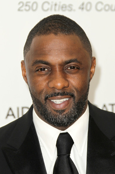 idris elba shirtless. wallpaper Idris Elba Married