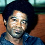 James Brown's Ex-Producer, Family Still Fighting Over Estate