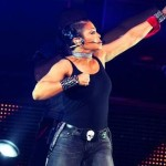 Janet Jackson is Plain Jane on Tour in 'Vegas