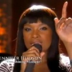 Jennifer Hudson Gets Cut from NCAA's 'Shining Moment' (Video)