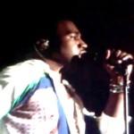 Video: Kanye Dedicates Coachella Set to Late Mother