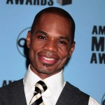 Kirk Franklin Discusses New Book 'The Blueprint'
