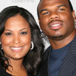 Laila Ali Gives Birth to Second Child