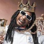 Lil Jon Says He's No Longer a Triple (XXX) Threat; Porn Career Over