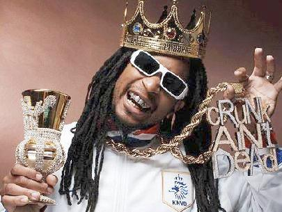 Lil Jon Without Sunglasses  katieyunholmes lil jon without sunglasses