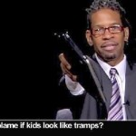 Video: 'Parents, Don't Dress Your Girls Like Tramps' by LZ Granderson