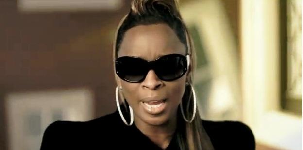 mary j blige 2011 album. Mary J. Blige will release