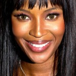 Naomi Campbell's Japan Fundraiser to Take Place at Cannes Film Fest