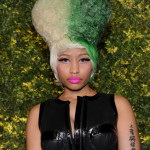 Audio: Nicki Minaj Disses 'Tragic' Lil Kim in New Dis Record