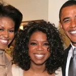 Obamas to Appear on Oprah Show