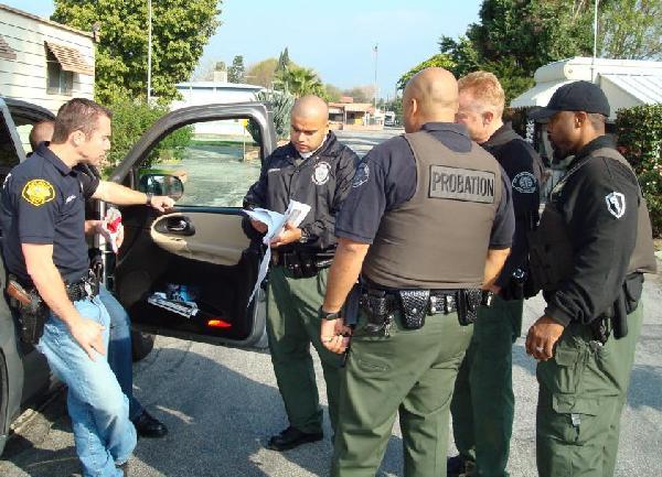 Probation Officer ThingLink – Probation Officer Job Description