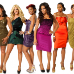 Season 4 of 'RHoA' set with Same Cast and Same Drama