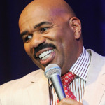 Intern Allegedly Steals $10,000 in Cash from Steve Harvey
