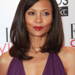 Thandie Newton Reteaming with Tyler Perry for 'Good Deeds'