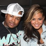 Christina Milian, The Dream Back Together?