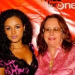 Teena Marie's Daughter's Coping Method