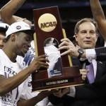 Video: UConn is 2011 NCAA Mens B-Ball Champion