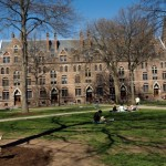 Yale Investigated Over 'Sexually Hostile Environment' (Video)