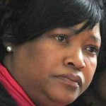 Nelson Mandela's Daughter Sued by Boxing Promoter