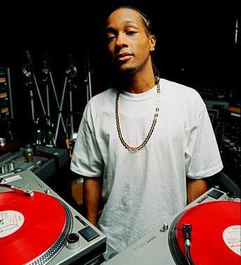 Rapper DJ Quik is 46