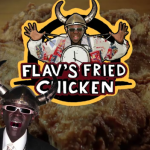 Flavor Flav Restaurant Being Sued
