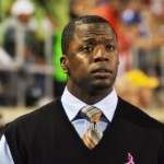 Kordell Stewart Charged with Suspended License, Speeding