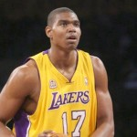 Down 2-0 to Dallas, Lakers Have 'Trust Issues,' Says Bynum