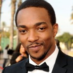 Anthony Mackie Weighing Films Co-Starring Brad Pitt, Sean Penn