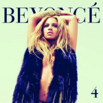 Photo: Beyonce Reveals Cover of New Album '4'