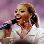 Audio: Beyonce's Charity Single 'God Bless the USA'