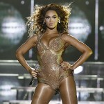 Beyonce Spends a Salary on Tights?