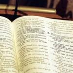 Pastor Accused of Murder