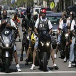 NAACP Sues Racist Myrtle Beach for Hating Black Bikers