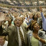 Are Black Mega Churches More Concerned With Money Than Souls?