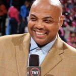 Charles Barkley Says Gay Don't Matter; It's the Way You Play