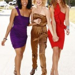 Photo: First Black Charlie's Angel Makes 'Official' Debut