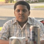 Notorious B.I.G.'s Son, Christopher 'CJ' Wallace Stars in 'Everything Must Go'