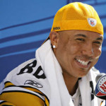 Report: Hines Ward Handcuffed at Gunpoint Over Stolen Car Mixup