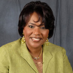 MLK Jr's Daughter (Bernice King) Exits Eddie Long's Church