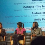 The Pulse of Entertainment: ASCAP's 3-Day 'I Create Music' Expo Fostered Songwriters' Dreams
