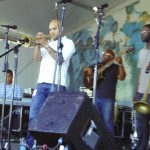 EUR on the Scene: Walking in New Orleans during JazzFest