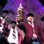 Video: Boys II Men, Jimmy Kimmel Say 'Goodbye' to Oprah