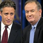 Video: Bill O'Reilly Challenges Jon Stewart to Debate Over Common
